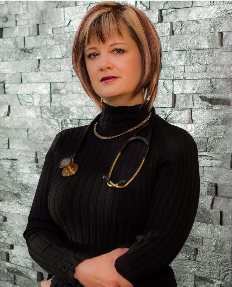 Dr. Lisa Nickson MD, CCFP